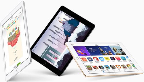 iPad Air 3最新情報