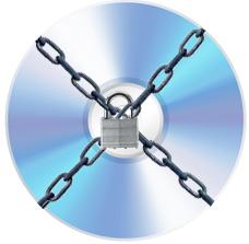DVD コピーガード