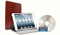 DVDをiPadに取り込み