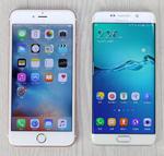 iPhone7 vs Galaxy S7
