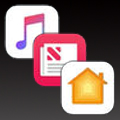 iOS10新機能