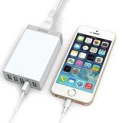 iPhone7節電対策
