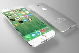 アイフォーン7コンセプト画像