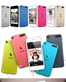 iPod Touch 6を購入するメリット