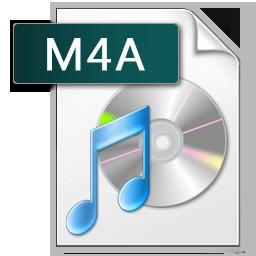 M4Aとは