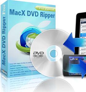 Mac用DVD変換フリーソフト