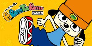 パラッパラッパー PS4