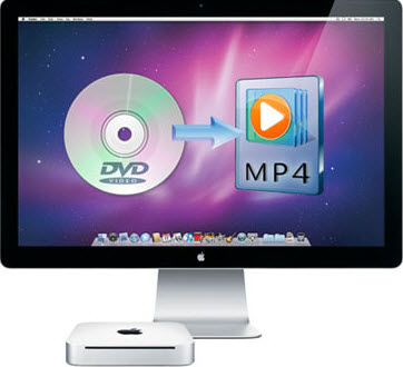 mac dvd mp4