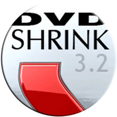DVD Shrinkの使い方