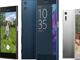 Xperia Z6 vs Galaxy S7