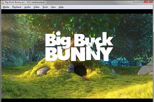 Macで無料に動画を変換 VLC Media Player