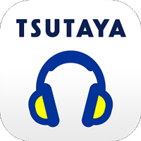 TSUTAYA Music Player