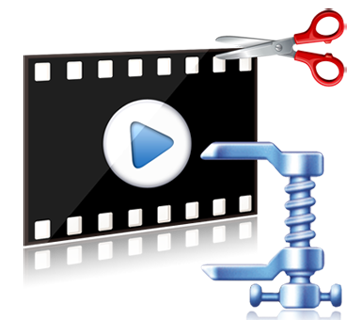 動画ファイルを圧縮