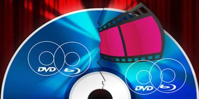DVDダビングコピーガード