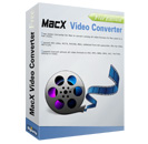 MacX Video Converter Free Edition