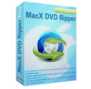 MacX DVD Ripper Mac Free Edition