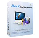 MacX iPod Video Converter
