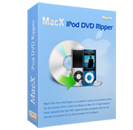 MacX iPod DVD Ripper