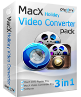 2012 Magic Video Pack