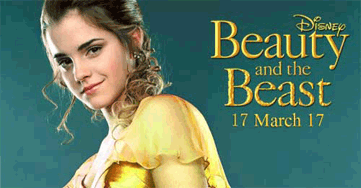 2017 Disney Beauty and the Beast Movie Download Free in HD