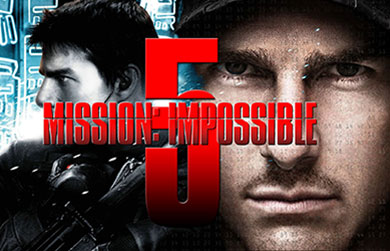 Dvd Mission Impossible  Copy