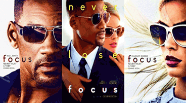 Hassle-free Download Focus 2015 Movie in HD