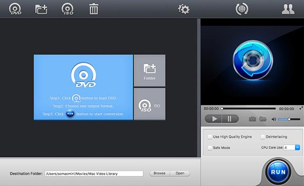 macx dvd ripper mac free edition