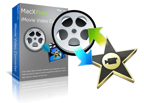 Convertire ed importare video in iMovie