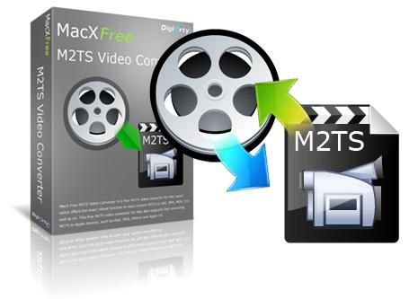MacX Free M2TS Video Converter – Free M2TS video converter for Mac