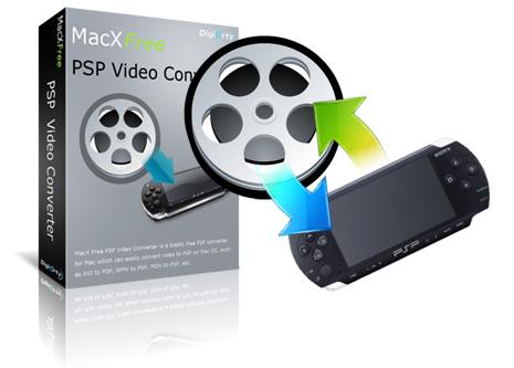 Free sony psp video converter