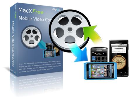 Free mobile videos