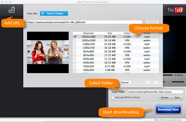 Free Legal movie downloader