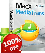 MacX MediaTrans - Giveaway 1
