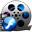 MacX Free FLV Video Converter icon