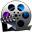 MacX Free WebM Video Converter icon