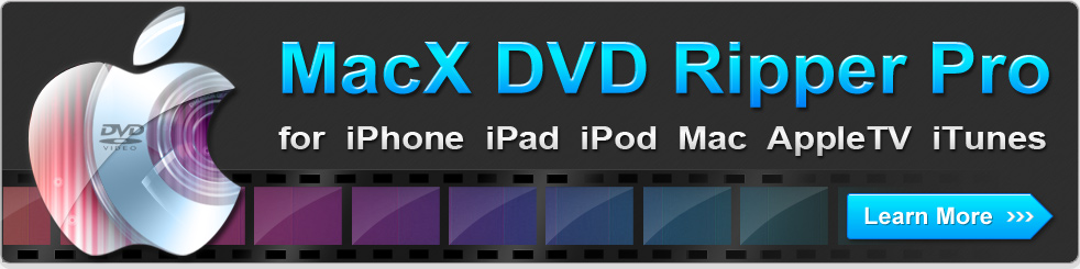 Convert DVD to AVI, MP4, FLV, WMV, MOV, MPEG, 3GP