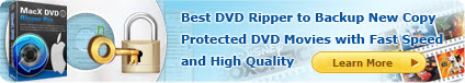 rip Disney copy protected DVD movies