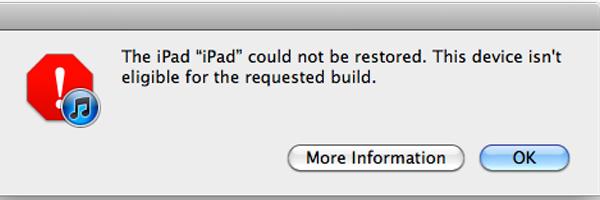 How to Fix iTunes Error 3194 (iPhone Error 3194) Successfully