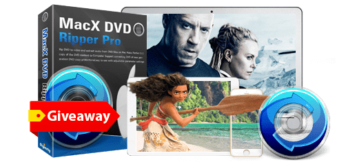 [Official Fix] MacX DVD Ripper Pro Not Ripping Entire Movie, Won't Open, Slow etc