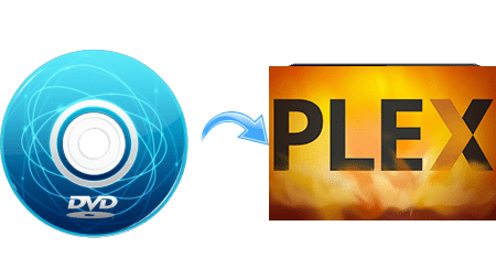 How to Rip DVD to Plex Media Server Best Format for Streaming