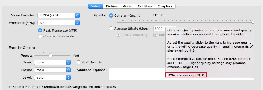 Lossless DVD Rip: How Can You Rip DVD with Zero Quality Loss