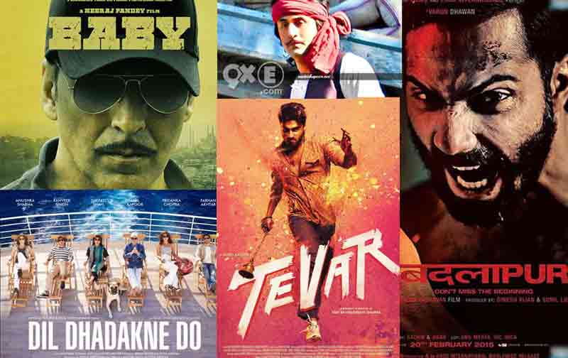 List of New Bollywood Movies from 2015 and Download Guide