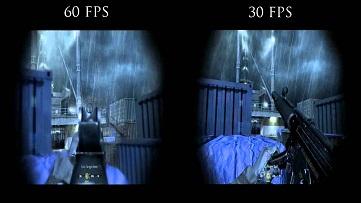 30 FPS VS 60 FPS Comparison | Download 60 FPS Gaming Video