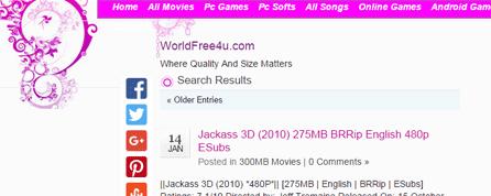 Jackass 3 full movie kickass