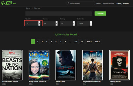 Best 3d movies download sites to download 3d movies 3d site