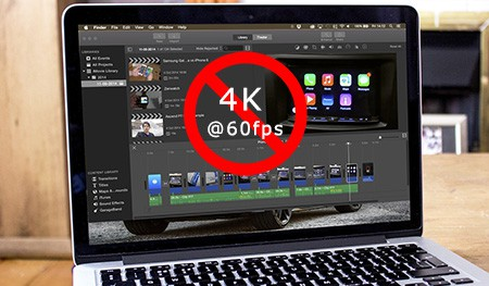 how to add fps in imovie