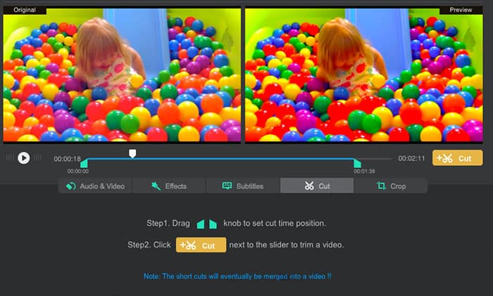 How HW Acceleration Enables Faster 4K HEVC Processing