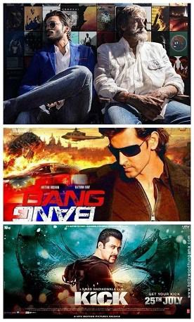 Best Hindi/Taimil 4K/1080p Movies