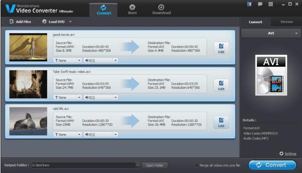Top 3 4K Video Converters - Convert 4K to 1080p  Top 3 4K Video ...