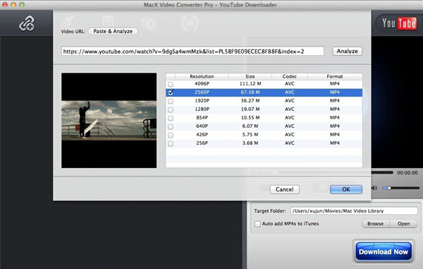youtube mp3 free download mac